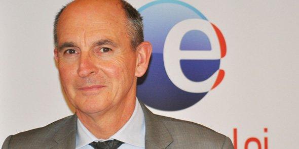 Serge Lemaître, directeur régional de Pôle Emploi Occitanie.