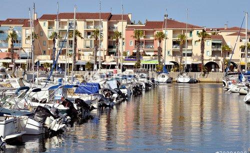 Argelès-sur-Mer, un lieu de villégiature privilégié