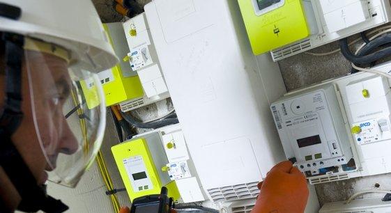 ERDF prévoit d'investir 17 millions d'euros en R et D sur les réseaux intelligents jusqu'en 2017