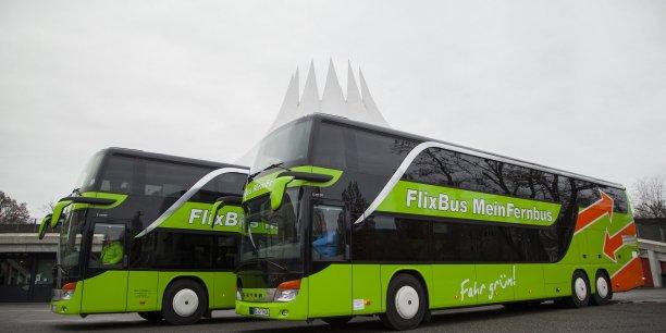 Autocar : le rachat de Megabus par Flixbus scelle la concentration du secteur