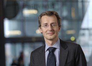 Didier Casas, ex-maître de conférences à Sciences Po et à l'ENA, a été le professeur d'Emmanuel Macron.