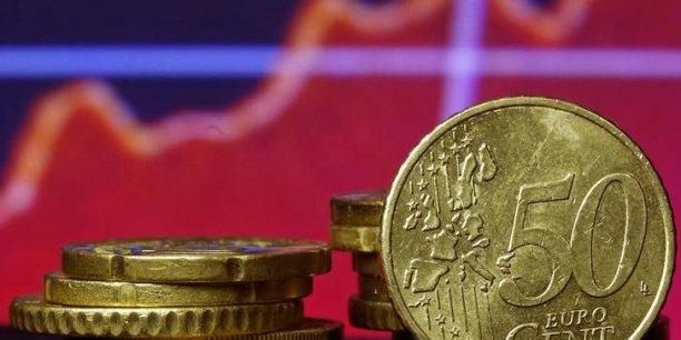 Pour la Banque de France, le trimestre sera moins bon que prévu...