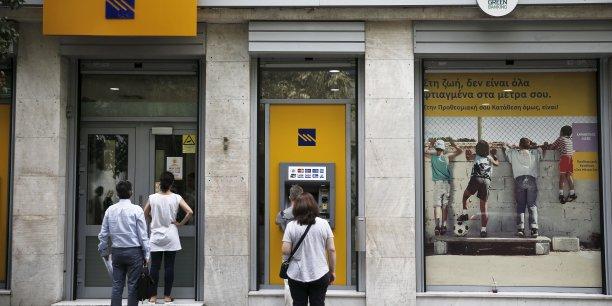 Y aura-t-il une garantie européenne des dépôts ?