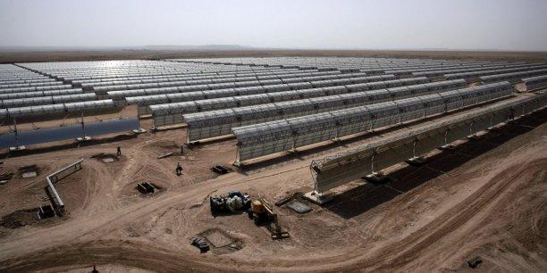L'Inde, (qui passe devant l'Allemagne), l'Afrique du Sud, le Mexique et le Chili attirent déjà plusieurs dizaines de milliards de dollars d'investissements dans les énergies renouvelables.