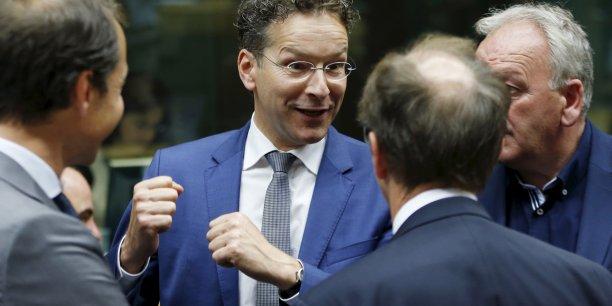 Le fonds de garantie des privatisations grecques proposé par l'Allemagne, et initialement envisagé au Luxembourg, serait finalement basé en Grèce.