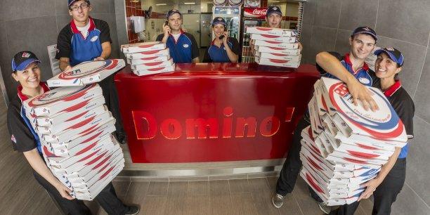 Les Français restent les deuxièmes plus gros consommateurs de pizzas au monde