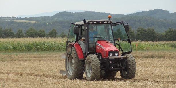 Agriculture le groupe dauphinoise et terre d 39 alliances vont s 39 unir - Groupe dauphinoise ...