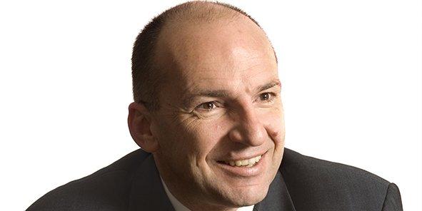 Jean-Eric Petit, directeur général d'Europlasma