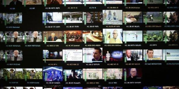 LCI sera diffusé pour la première fois en accès gratuit sur la TNT.
