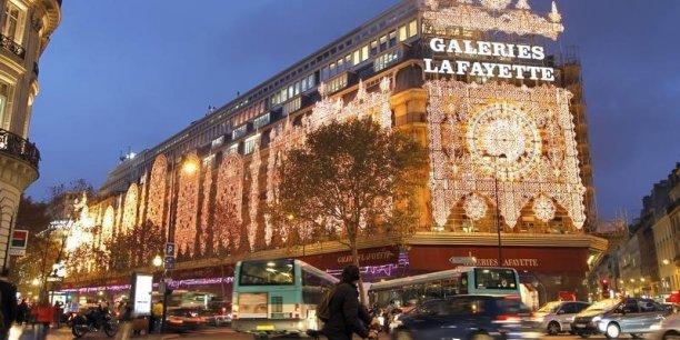 Attentats paris de nombreux magasins ont ferm leurs portes par s curit - Magasins les halles paris ...