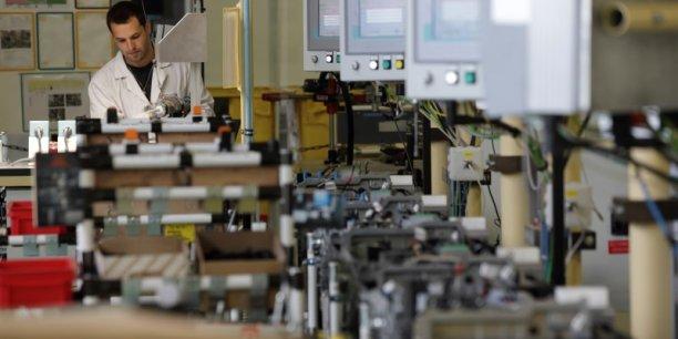 Selon un premier bilan de Bercy, les entreprises se sont plutôt bien appropriées le CICE mais son impact sur l'emploi serait encore faible.