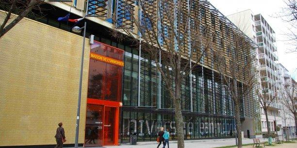 La fondation de l'université Jean-Monnet est partenaire du projet.