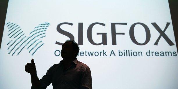 Face au réseau loRa, Ludovic Le Moan joue-t-il la survie de Sigfox?