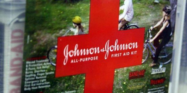 Pour la quatrième année consécutive, Johnson & Johnson est l'industrie pharmaceutique la plus innovante, selon Idea Pharma.