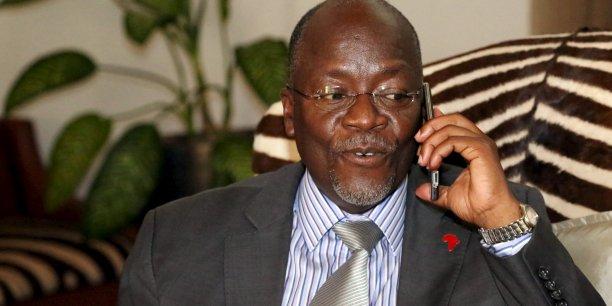 Le Président Tanzanien veut faire la chasse aux corrompus même dans son propre parti.