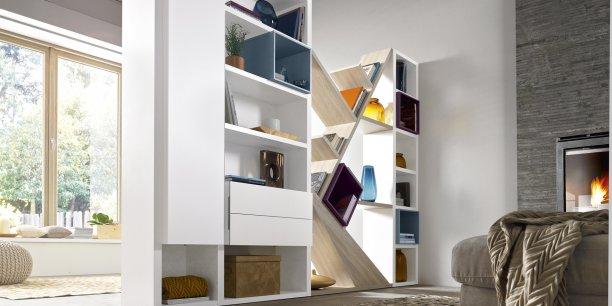les meubles gautier se lancent dans la vente en ligne. Black Bedroom Furniture Sets. Home Design Ideas