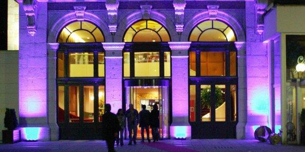Le casino de Besançon passe sous pavillon de Joa