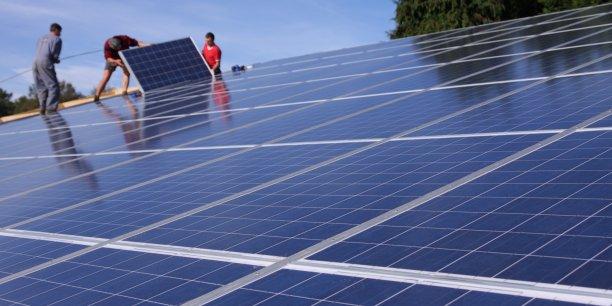 Pour devenir plus compétitive, la France doit être en avance sur les transformations productives, en particulier dans le domaine de l'énergie