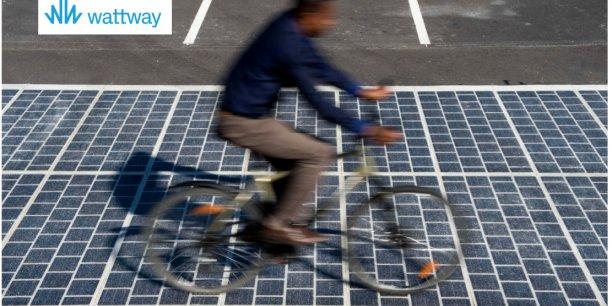 Sur la route de l'énergie solaire