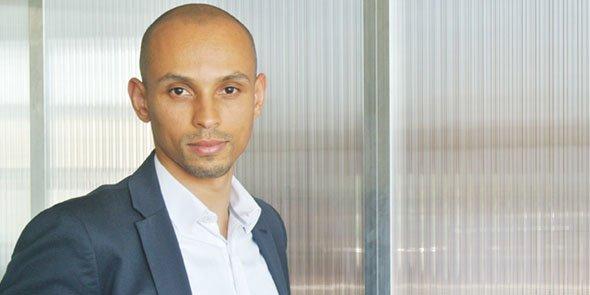 Souleymane Galadima, managing director de WiSEED