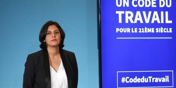 """Le futur projet de loi sur le droit du travail défendu par Myriam El Khomri va-t-ll revenir sur les """"causes"""" admises pour procéder à un licenciement économique?"""