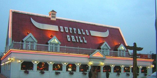 Les 331 restaurants buffalo grill bient t vendus - Horaire ouverture buffalo grill ...