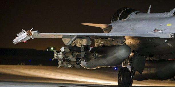 En 48 heures, la France a procédé à trois raids aériens qui ont permis de détruire six objectifs d'importance contrôlés par Daech, selon le ministère de la Défense