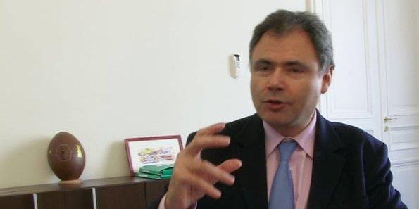 Philippe Dabat, directeur général délégué du groupe de protection sociale AG2R