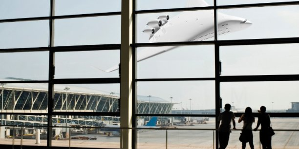 """""""D'ici à 2070, tout le trafic aérien devra avoir basculé dans l'automatisation."""""""