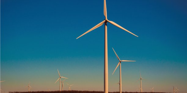 Le développement des énergies renouvelables s'est poursuivi à un rythme effréné depuis 35 ans.