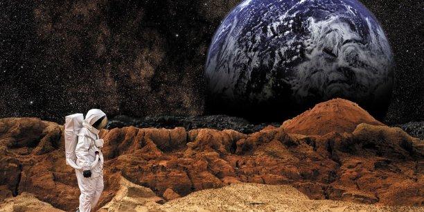 """""""Depuis 10 ans, les chercheurs du monde entier tentent d'apprivoiser cette planète (trop ?) hostile."""""""