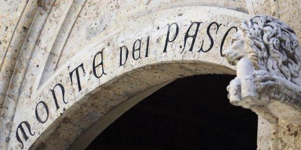"""Le groupe qui rachètera la plus ancienne banque du monde fera """"une très bonne affaire"""", selon Matteo Renzi."""