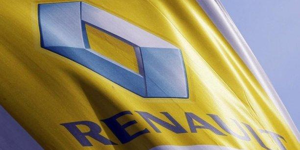 """Renault et Nissan prévoient par ailleurs de lancer une série de """"nouvelles applications connectées qui facilitera l'accès des automobilistes à leurs activités professionnelles, loisirs et réseaux sociaux""""."""