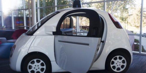 entreprises finance industrie automobile voitures sans chauffeur les etats unis promettent d investir  milliards de dollars
