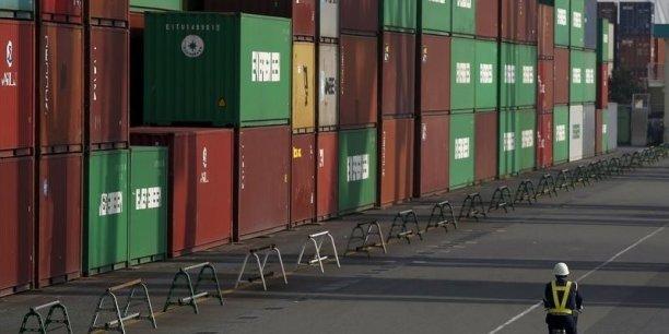 Les ventes vers les pays de l'Union européenne ont augmenté de 2,2% en 2015.