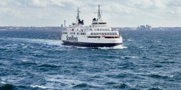 La compagnie de transport HH Ferries estime que les contrôles d'identité votés à l'occasion du rétablissement des contrôles aux frontières devraient être du ressort de l'État.