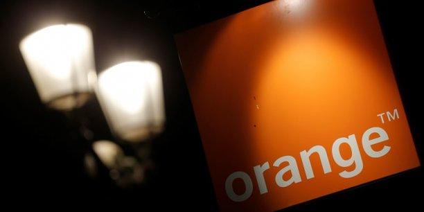 """Lors de la présentation du plan """"Essentiels 2020"""", Orange avait annoncé espérer atteindre 400 millions d'euros de chiffre d'affaires en 2018 pour les services financiers."""