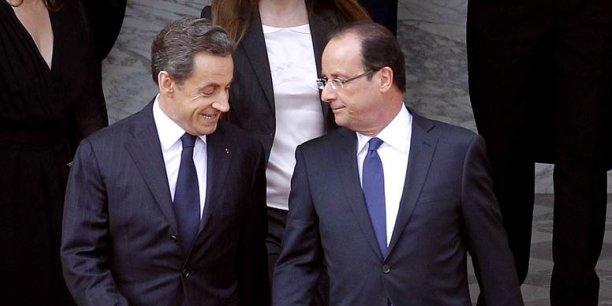 Si Nicolas Sarkozy avait commencé son mandat dans une logique de baisse ciblée de la fiscalité, sa politique fiscale a profondément changé en 2011 puis a été poursuivie au moins sur le plan macroéconomique par François Hollande.