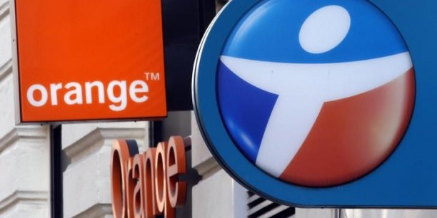 """Orange souligne que, même s'il explore """"les opportunités du paysage français des télécoms"""", """"ses investissements et ses positions lui permettent une totale indépendance""""."""