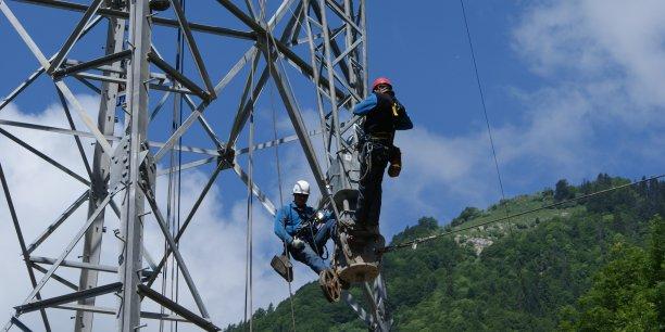 Les projets soutenus concernent les territoires traversés par les grands chantiers de RTE.