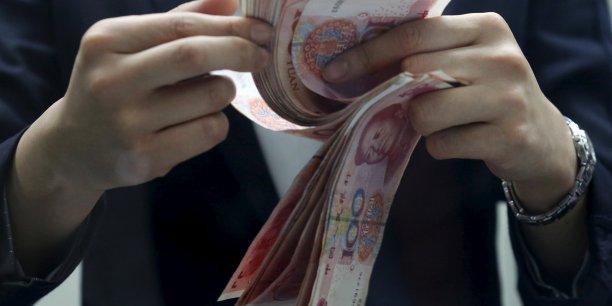 Les banques chinoises sont suspectées de minimiser leurs créances douteuses par le biais de méthodes telles que le refinancement d'entreprises publiques non rentables et la sous-imputation des arriérés de dette.