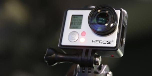 L'action du fabricant de caméras a perdu 75% de sa valeur depuis août.