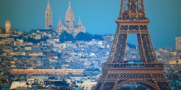 Quel sera le visage de la métropole du Grand Paris dans 10 ans ?