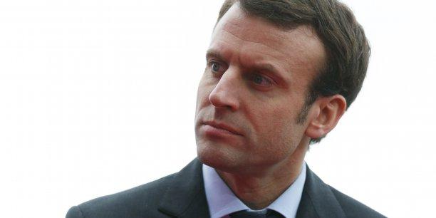 """Selon le ministre, de nombreux facteurs devraient pousser les Français mais aussi les chefs d'entreprises à faire preuve d'""""optimisme"""", malgré les difficultés sociales ou économiques du moment."""