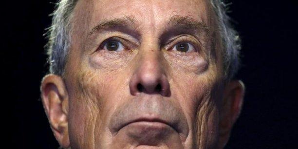 Ancien maire de New York, Michael Bloomberg a lancé des grands chantiers de rénovation de certains quartiers de la mégalopole, notamment les berges de Manhattan.