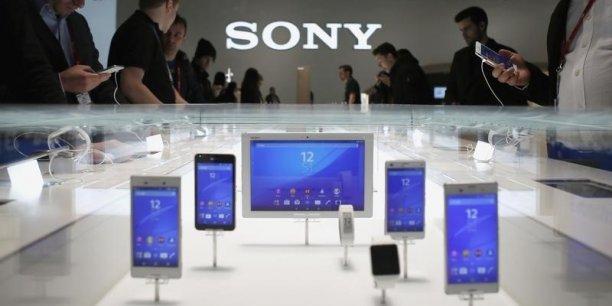En achetant Altair, la marque d'électronique japonaise Sony veut améliorer les performances de ses puces capteurs d'images Cmos et se renforcer sur le marché de l'Internet des objets.