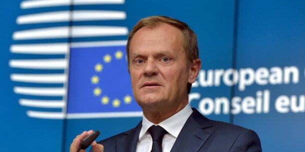 L'Union européenne a formulé plusieurs compromis pour éviter une sortie du Royaume-Uni de l'Union européenne.
