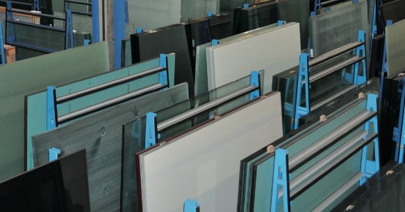 agc glass distribution installe un centre logistique marseille. Black Bedroom Furniture Sets. Home Design Ideas