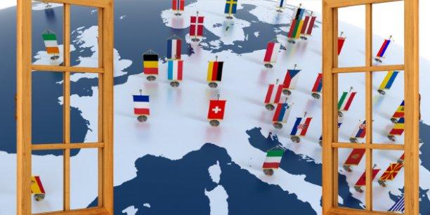 Tryba ouvre ses fen tres sur l 39 europe for Fenetre qui s ouvre