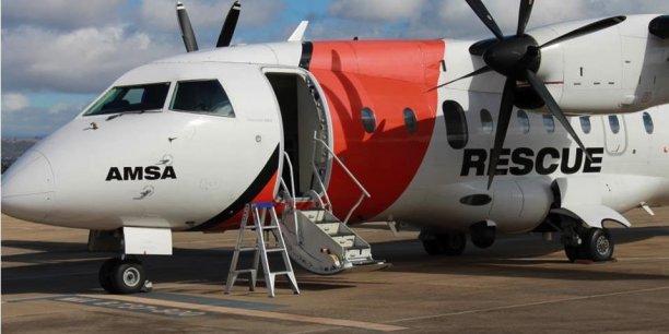 Orolia s'est diversifiée sur le domaine des technologies liées au sauvetage.